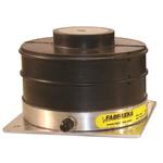 Fabreeka M12 Anti Vibration Mount PLM 6 127mm dia.