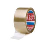 Tesa 4089 Transparent Packing Tape, 66m x 50mm