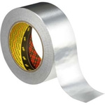 3M 3M 1436 Aluminium Tape 0.075mm, W.100mm, L.50m