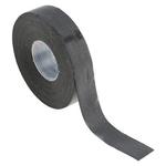 RS PRO Black Self Amalgamating Tape 25mm x 10m