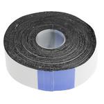 RS PRO Black Self Amalgamating Tape 38mm x 10m