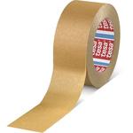 Tesa 4304 Brown Masking Tape 50mm x 50m