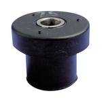 Paulstra Hutchinson 13mm 25.4mm Ring Shock Mount 53919045 10 → 25Hz +70°C 15 → 75daN 31.5mm 15 →