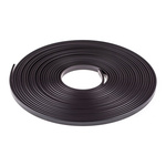 10m Magnetic Tape, Plain Back, 3.6mm Thickness