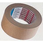 Tesa 4313 Brown Packing Tape, 50m x 50mm