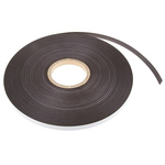 30m Magnetic Tape, Adhesive Back, 1.5mm Thickness
