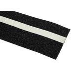 Hi-Bond HAS 945 Black High Visibility Tape 50mm x 18m