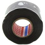Tesa 4600 Black Self Amalgamating Tape 25mm x 3m