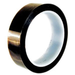 3M 60 Black PTFE Tape 9mm x 33m x 0.10mm