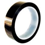 3M 60 Black PTFE Tape 19mm x 33m x 0.10mm