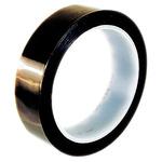 3M 60 Black PTFE Tape 25mm x 33m x 0.10mm