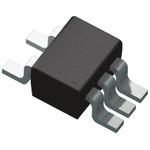 Analog Devices ADP160AUJZ-1.8-R7, LDO Regulator, 150mA, 1.8 V, ±3.5% 5-Pin, TSOT
