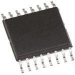 Infineon XMC1100T016F0064ABXUMA1, 32bit ARM Cortex M0 Microcontroller, XMC1000, 66.4MHz, 64 kB Flash, 16-Pin TSSOP