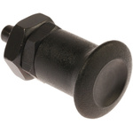 RS PRO M12 Index Plunger, 45mm Long