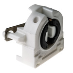 Fluorescent T8/T12 Lamp Holder Snap-Fit - 26.422.1113.50
