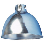 High Bay Lighting Reflector for use with High Bay Luminaire, 457mm Width