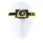Led Lenser iSEO5R LED Head Torch - Rechargeable 180 lm