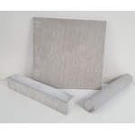 Cement Thermal Insulation, 300mm x 50mm