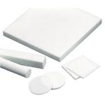 MACOR Machinable Glass Ceramic Sheet 50mm x 50mm x 2mm
