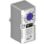 Simple Thermostat (NO vent.) (ºF)