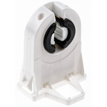Fluorescent T8/T12 Lamp Holder Snap-Fit - 26.290.4012.50