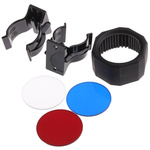 Torch Accessory Pack for Maglite D-Cell Torches