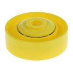 BNL 25kg Skate Wheel, 48.5mm diameter, 8mm Bore Diameter