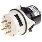 Fan Motor for use with Vent-Axia S Series Fans - Size 6 inch