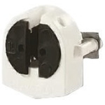 Fluorescent T5 Lamp Holder Snap-Fit - 26.641.2002.50