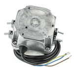 Fan Motor for use with ebm-papst iQ Series