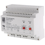 Fan Speed Controller, 115 → 230 V ac, 2A, Phase Cross-Over