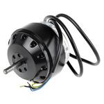 Fan Motor for use with A Series AC Axial Fan 200 mm, AC Diagonal Fan