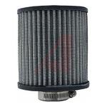 Screw Enclosure Heater for use with AMETEK Windjammer, Nautilair Blower