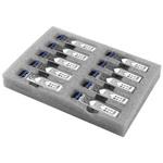 Startech, Cisco GLCLHSM10PST Compatible SFP Transceiver Module, Full Duplex