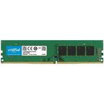 Crucial 16 GB DDR4 RAM 3200MHz UDIMM 1.2V