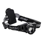 Ansmann HD7F LED Head Torch 280 lm