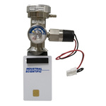 Industrial Scientific Gas Detection Case for 103L, 34L Aluminum Cylinder, 58L