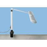 Waldmann Fluorescent Tube Desk Lamp, 18 W, Spring Balanced, Grey, 230 V ac