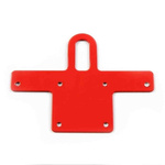 Kit of 2 Join/Mount Florence Brackets