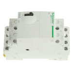 4P Impulse Relay With 4NO Contacts, 16 A, 110 V dc, 230 → 240 V ac Coil