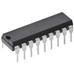Zilog Z86E0812PSG1866, 8bit Z8 Microcontroller, Z8, 12MHz, 2 kB EPROM, 18-Pin PDIP