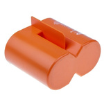 Rechargeable Sealed Lead Acid Torch Battery for Rechargeable Handlamp, 5Ah Capacity