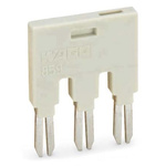 Interface Relay Module Busbar for use with 857.859 Signal Conditioner