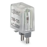 Interface Relay Module Test Plug for use with Relay Module