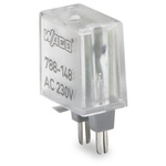 Interface Relay Module Test Plug for use with DC Relay