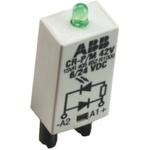 Green LED 110-230V AC/DC