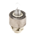 Xenon Replacement Torch Bulb, Retrofit for 2C/2D