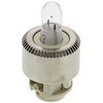 Xenon Replacement Torch Bulb, Retrofit for 3C/3D