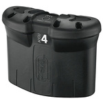 Rechargeable Li-Ion Torch Battery for Head Lamp, 5.2Ah Capacity