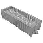 Samtec, IsoRate IP5, 16 Way, 2 Row, Straight PCB Header